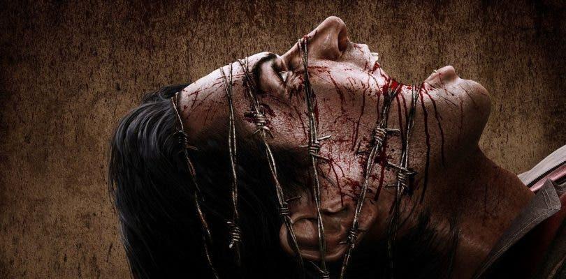 Bethesda podría estar trabajando en The Evil Within 2