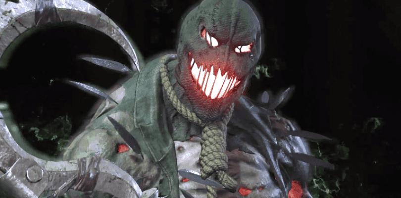 El último tráiler de Injustice 2 viene cargado de nuevos personajes