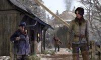 Syberia 3 prepara su lanzamiento con un nuevo gameplay