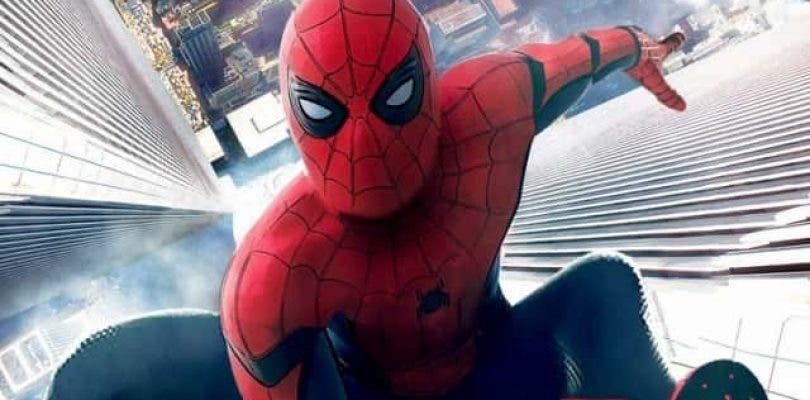 Llegan las primeras reacciones a Spider-Man: Homecoming