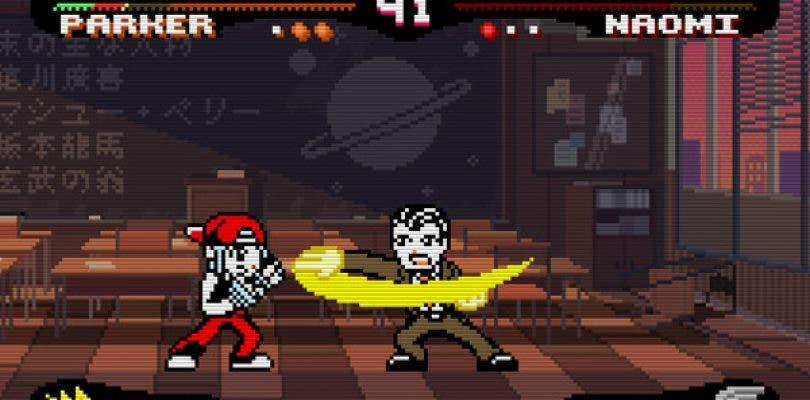 Pocket Rumble se luce en Nintendo Switch con un nuevo vídeo