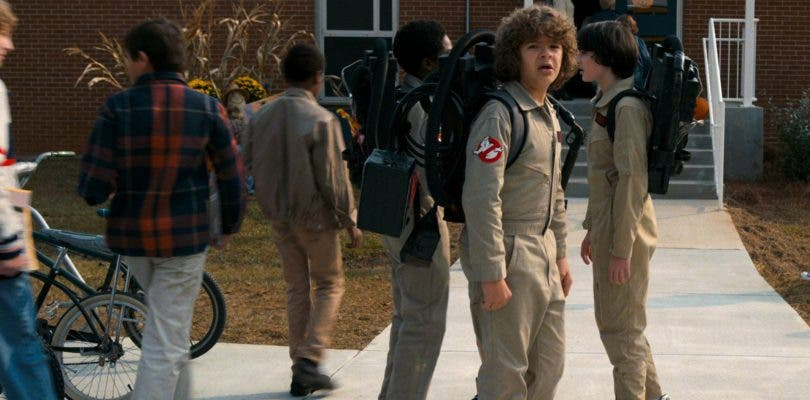 La segunda temporada de Stranger Things impresiona a Netflix