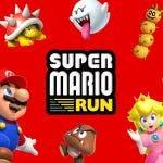 Nintendo, insatisfecha con los ingresos de Super Mario Run
