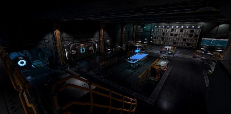 The Station, lo nuevo de exmiembros de Destiny y Bioshock Infinite