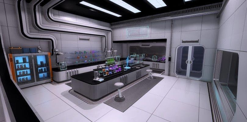The Station, la aventura de ciencia ficción, ya tiene fecha de lanzamiento
