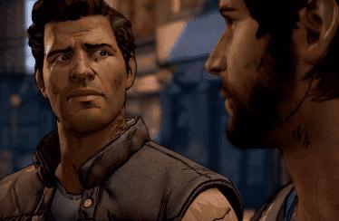 Ya disponible el cuarto episodio de The Walking Dead:  New Frontier