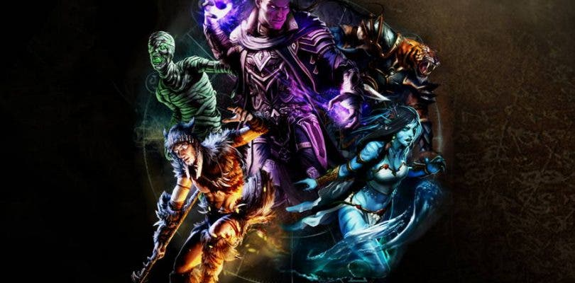 The Elder Scrolls: Legends ha llegado a Steam y tablets Android