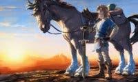 La enciclopedia de The Legend of Zelda llegará a las tiendas el próximo mes