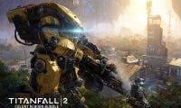 Llegan a Titanfall 2 el DLC 'Colony Reborn' y otra prueba gratuita