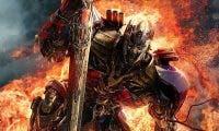 Transformers: El Último Caballero impresiona con nuevos pósteres