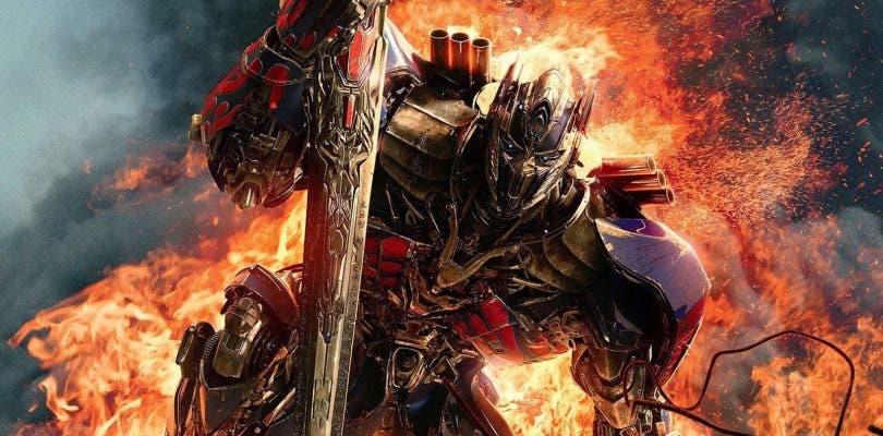 Transformers: El Último Caballero revela varios pósters nuevos