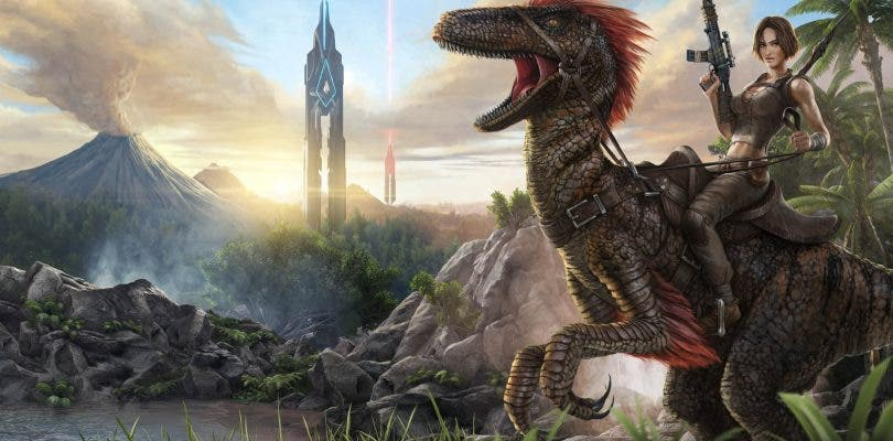 ARK: Survival Evolved recibirá servidores enfocados en el PvP