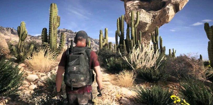 Ghost Recon: Wildlands recibe la actualización 3.5 en PC