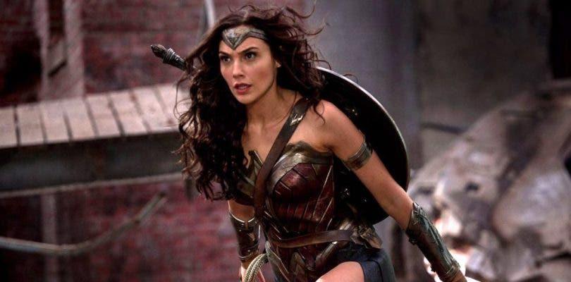 Los villanos de Wonder Woman se presentan oficialmente