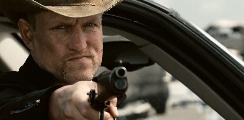 Woody Harrelson revela el nombre de su papel en el film de Han Solo