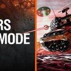 World of Tanks nos llevará a Marte durante este fin de semana