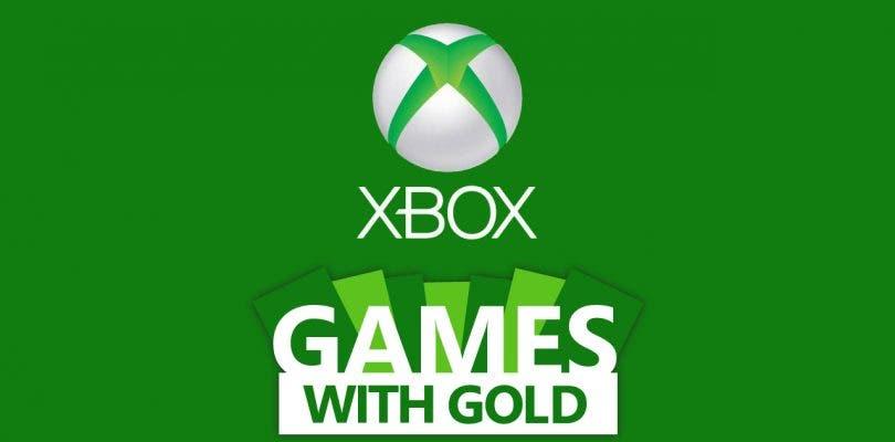 Confirmados los Games With Gold para el próximo mes de marzo