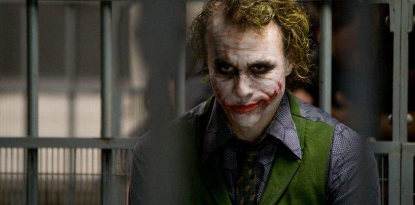 La muerte de Heath Ledger no tuvo nada que ver con El Joker