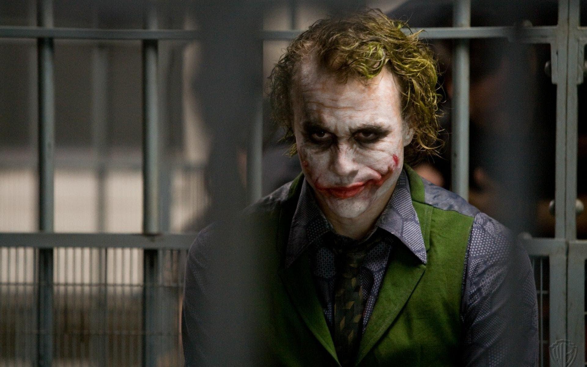 Imagen de La muerte de Heath Ledger no tuvo nada que ver con El Joker