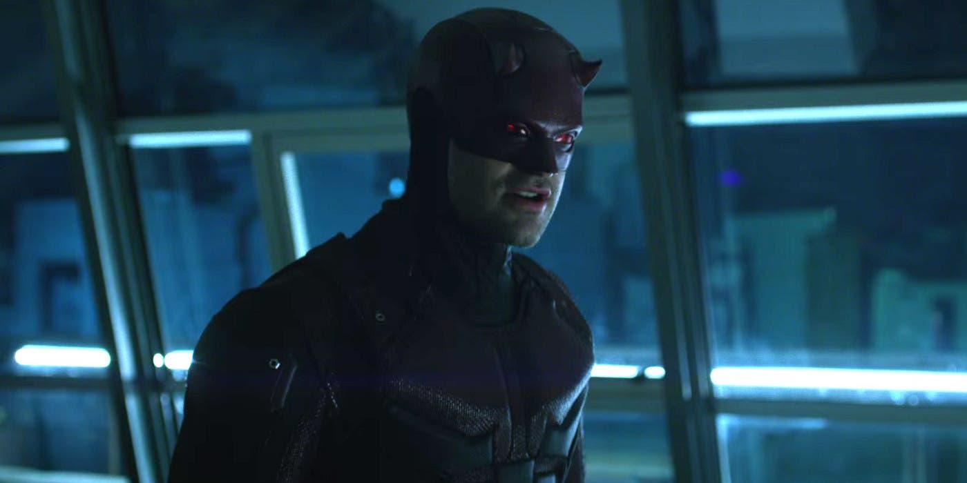 Imagen de Charlie Cox habla del futuro de Daredevil tras The Defenders