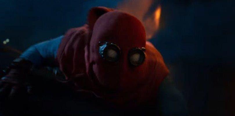 Así comenzará Spider-Man: Homecoming