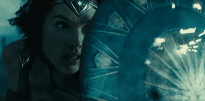 Primer vistazo a Ares en el nuevo tráiler de Wonder Woman