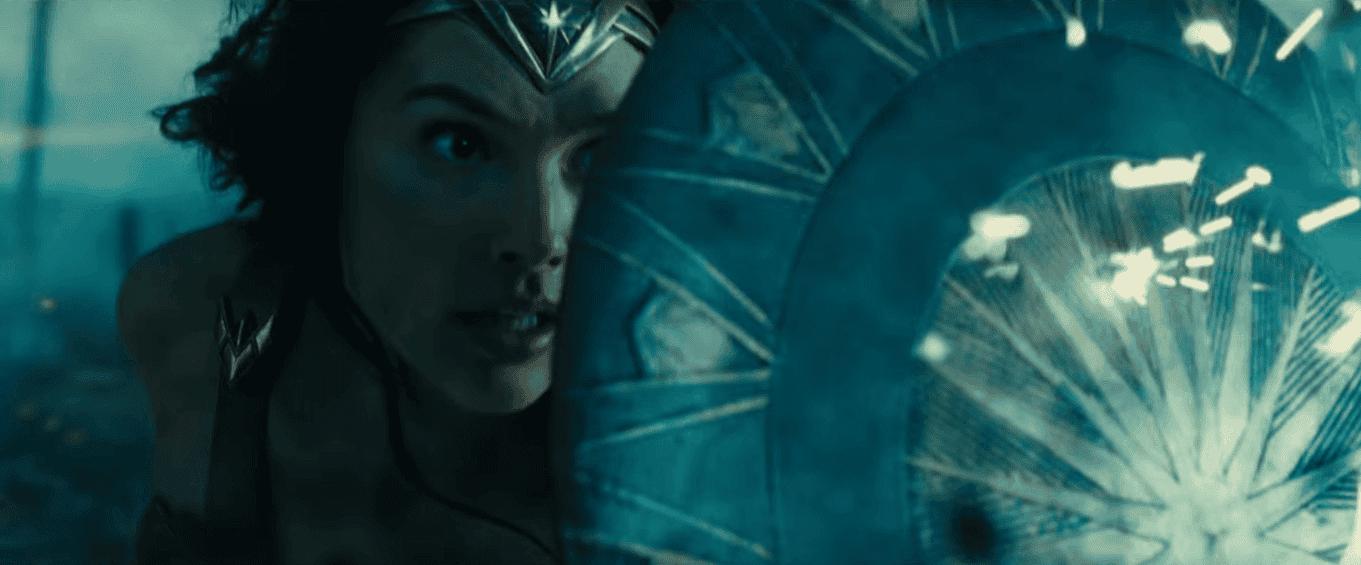 Imagen de Primer vistazo a Ares en el nuevo tráiler de Wonder Woman