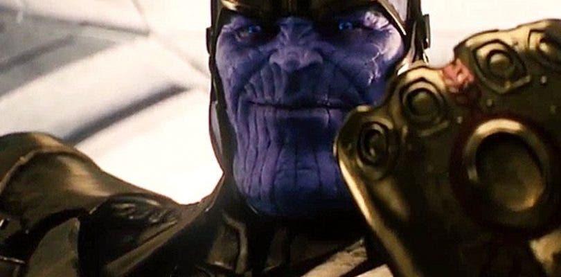 Se filtra el posible título de Avengers 4 por error