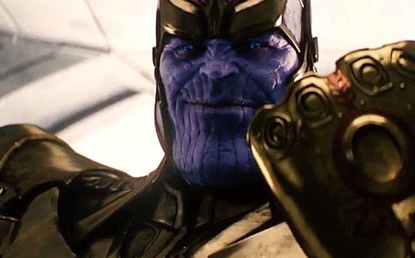 Imagen de Se filtra el posible título de Avengers 4 por error