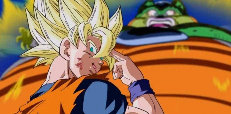 Goku podría volver a morir en Dragon Ball Super