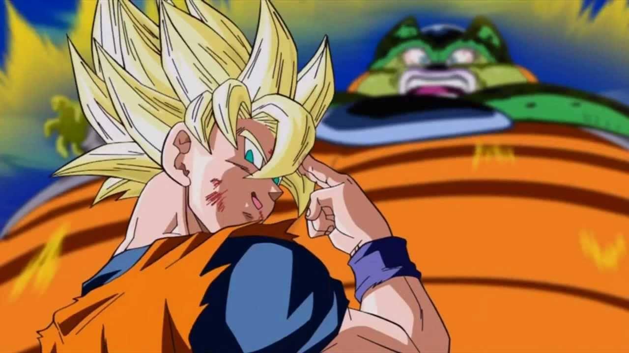 Imagen de Goku podría volver a morir en Dragon Ball Super