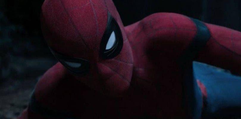 Spider-Man: Homecoming desvela una nueva imagen de la película