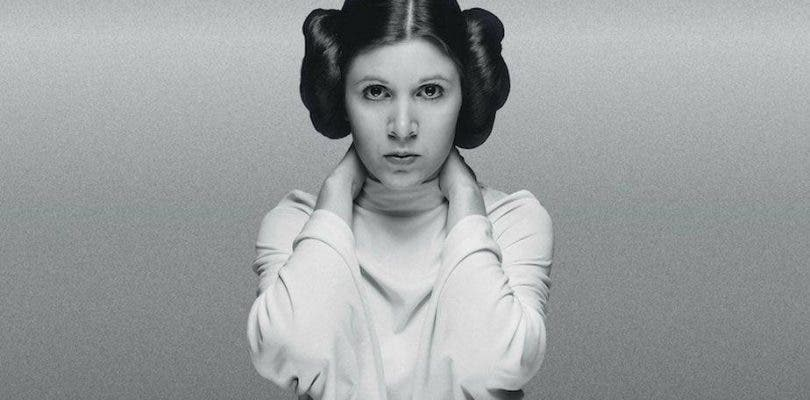La Princesa Leia no aparecerá en Star Wars: Episodio IX