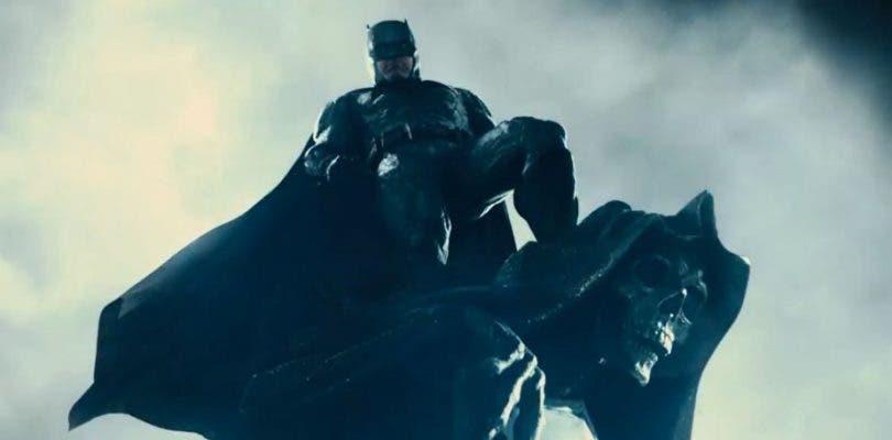 Un rumor apunta a cuatro películas de Batman para 2019