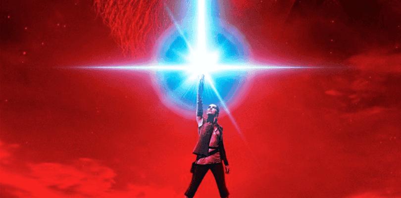 Se cae el mundo con el nuevo tráiler de Star Wars: Los Últimos Jedi