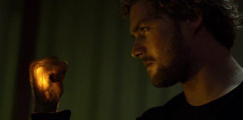 Iron Fist es el estreno más visto del año en Netflix