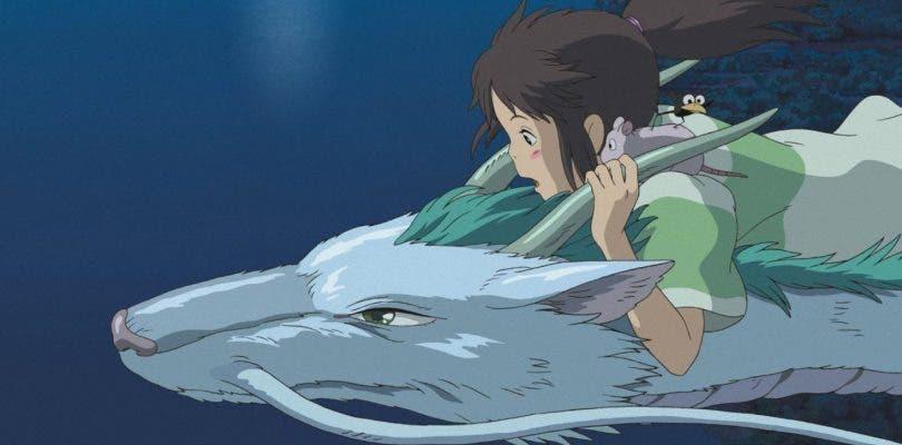 Studio Ghibli y la magia escondida tras El viaje de Chihiro