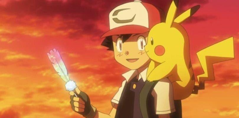 Pokémon Sol y Luna: disponible el Pikachu de Ash con la gorra de Kalos