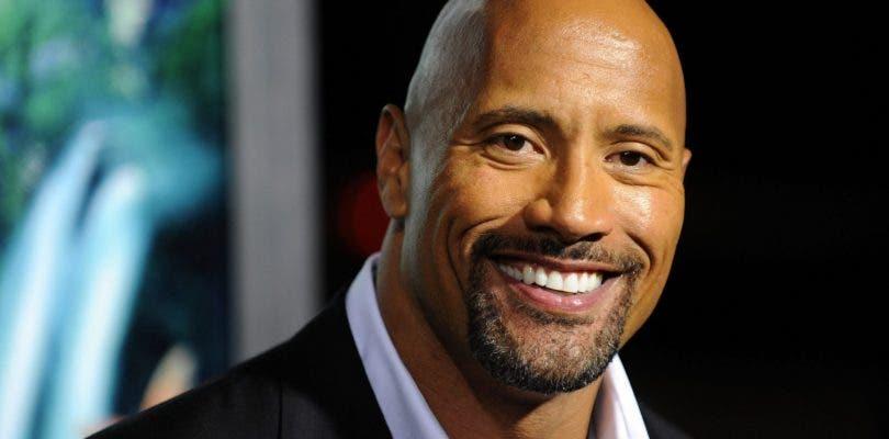 Black Adam y Shazam serían películas separadas según Dwayne Johnson