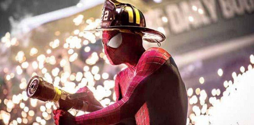 The Amazing Spider-Man no fue un desastre según su director