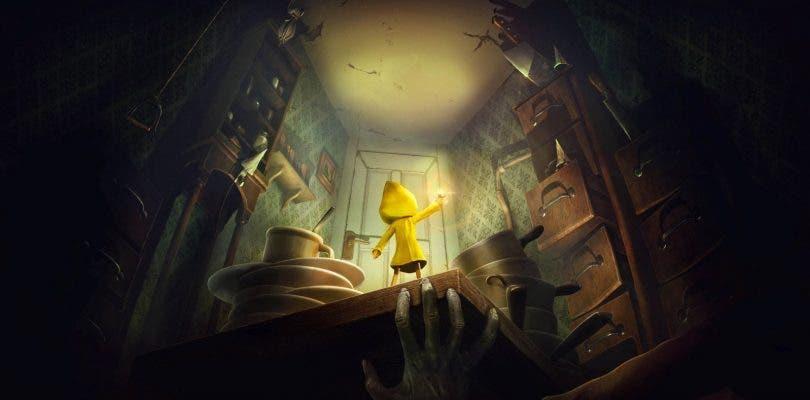 Anunciada la edición completa de Little Nightmares y su fecha