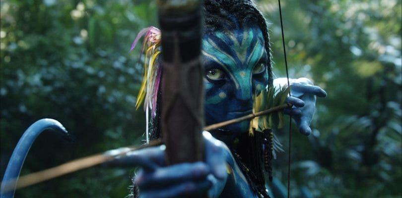 Zoe Saldana comenzará a trabajar en Avatar 2 este verano