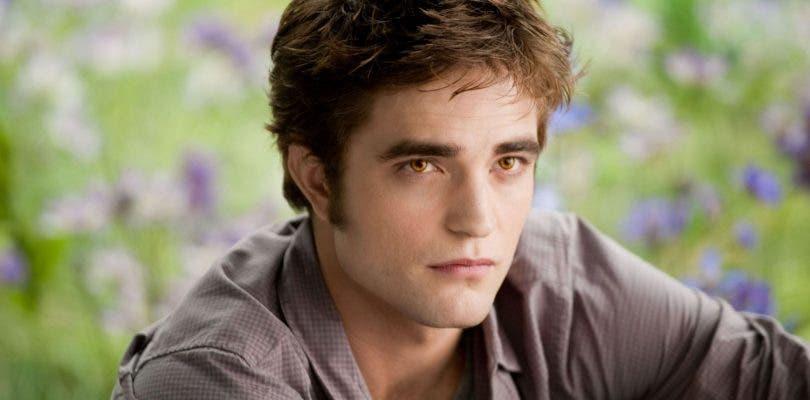 Robert Pattinson está abierto a un spin-off de Crepúsculo