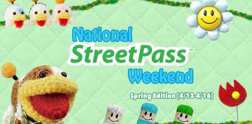 Un nuevo evento de Nintendo llega junto a la primavera