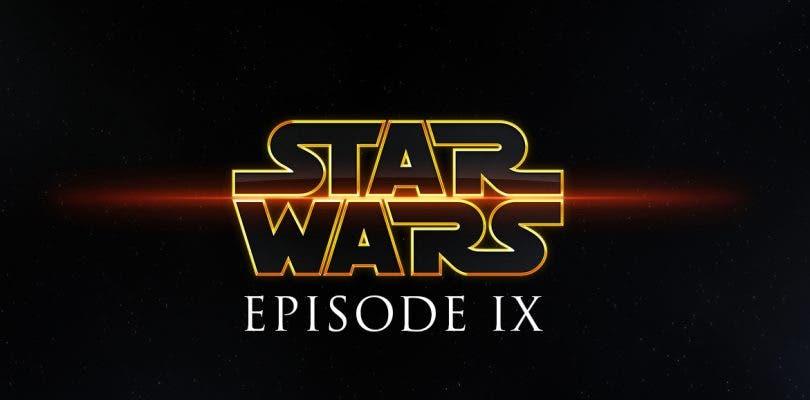 Finalizado el primer borrador del guión de Star Wars Episodio IX