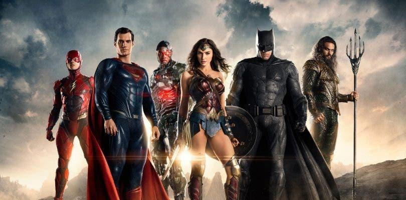 Warner Bros. fecha dos películas sin título de DC Comics para 2020