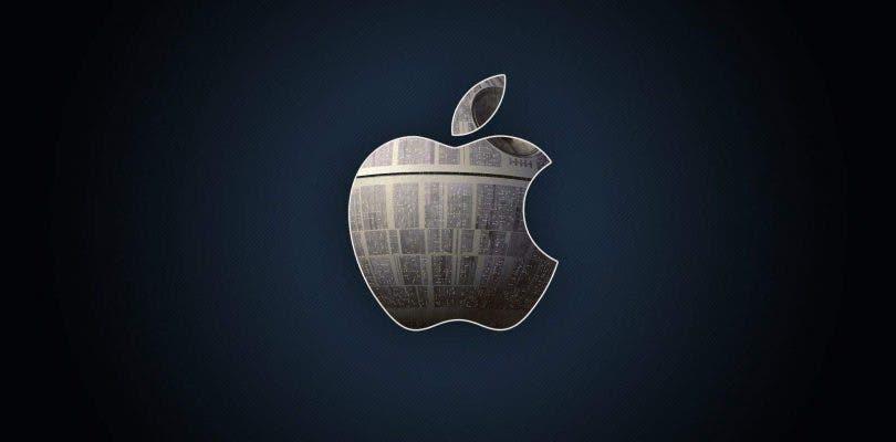 Apple podría comprar Disney y los derechos de Star Wars