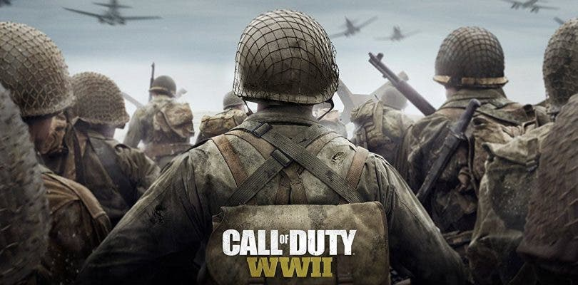 Un posible port de Call of Duty: WWII para Switch estaría en camino