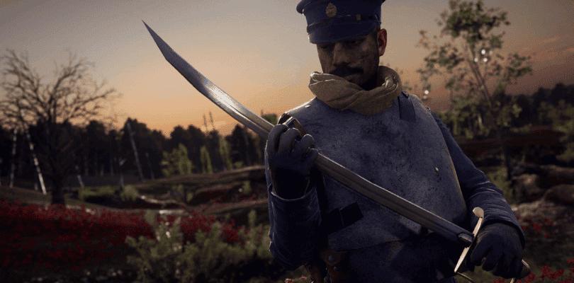 EA anuncia el calendario de abril de la Battlefest de Battlefield 1
