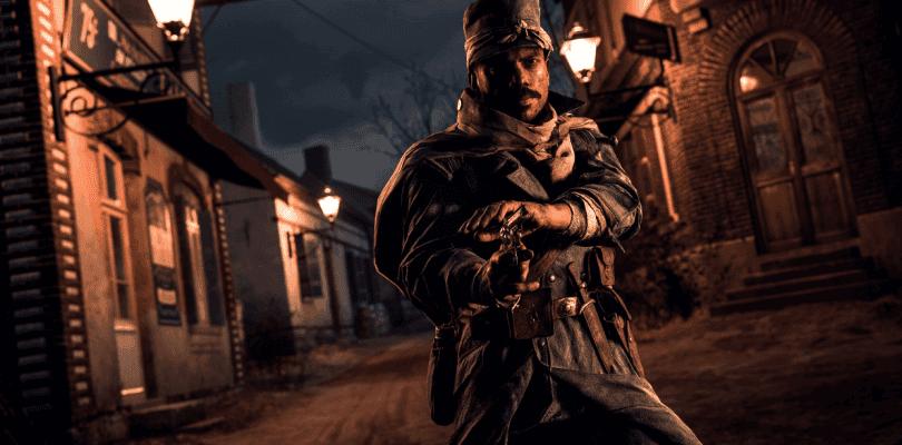 Novedades de Battlefield 1 en el sistema de pelotones y conquista